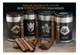 Vindicator Cigars from Famous Smoke Shop