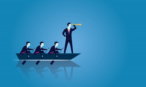 Brandon Frere on Effective Entrepreneurial Leadership
