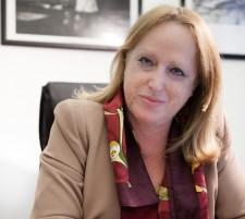 Dr. Giuseppina (Pina) Foti, Managing Director, Accademia StudioItalia