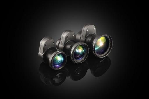 Innovative Autofocus and Waterproof Lenses from Edmund Optics® Awarded Gold- and Bronze-Level VSD 2021 Innovators Awards