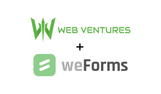 Web Ventures Grows at WordCamp Miami With Acquisition of weForms WordPress Plugin