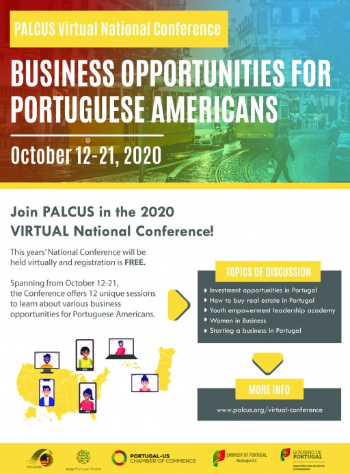 PALCUS Announces National Conference to Be Held October 12-21