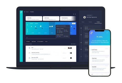 Olono Brings Real-Time Guided Selling to Oracle Engagement Cloud Customers