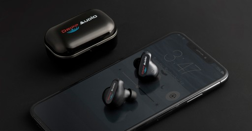 Dripp Dropp - the Most Affordable Qualcomm TWS Earbuds Announce Indiegogo Launch