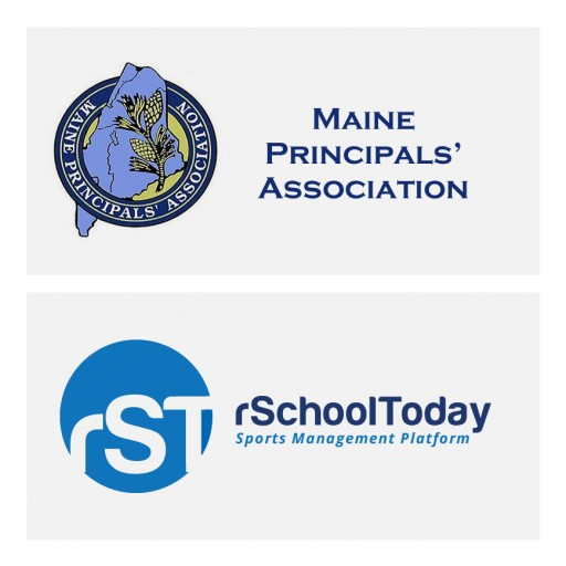 rSchoolToday Awarded Contract with Maine Principals' Association