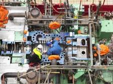 Mechanical Engineer Inspection