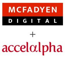 McFadyen Digital and Accelalpha Announce Partnership
