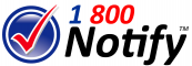 1-800 Notify
