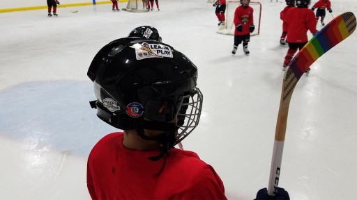 Florida Panthers Announce 'Hockey is for Everyone' Initiatives
