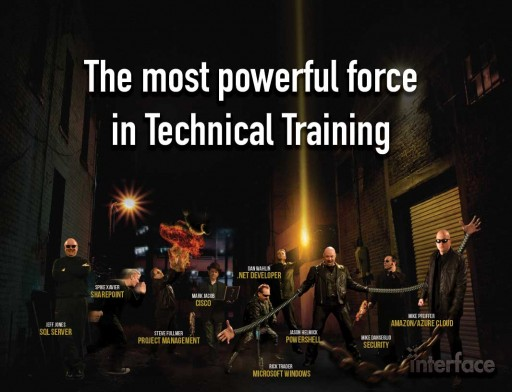 Interface Technical Training Awarded the Arizona State Contract