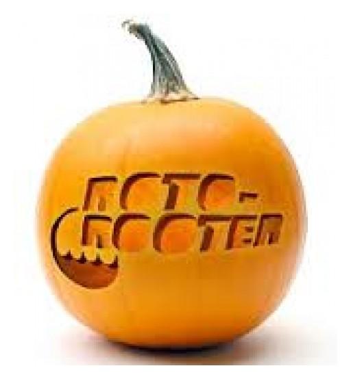 Halloween Pumpkin Pulp Causing Havoc in Sink Drains and Disposals