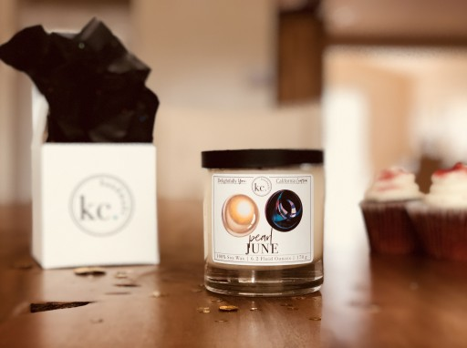 Veteran-Owned Business to Launch New Website, Handcrafted Soy Candle Line