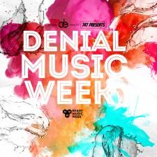 Denial Music Week