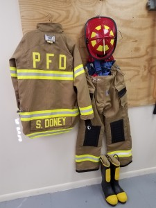 Portsmouth, VA Turnout Gear