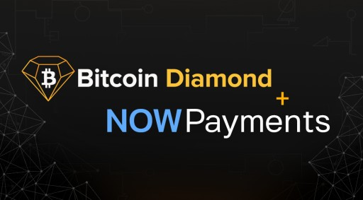 NOWPayments Adds Bitcoin Diamond (BCD) to Supported Currencies