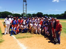 USA Cuba Youth Baseball Friendship Cup