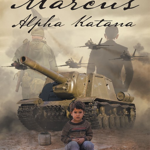 Author Yusun Yohance Beck's New Book 'The First Journal of Marcus Alpha Katana' is the Tale of a Troubled Young Boy Overcoming His Past and Becoming a Man