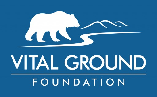 Vital Ground Unveils New 'Connecting Landscapes' Logo