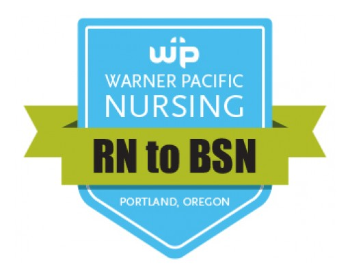 Warner Pacific Introduces Nursing Program With Initial Focus on RN to BSN Degree