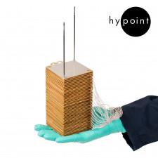 HyPoint HTPEM fuel cells