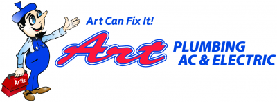 Art Plumbing, AC & Electric