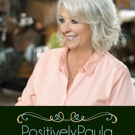 Paula Deen's 'Positively Paula' to Join the RFD-TV Family Beginning Jan. 2