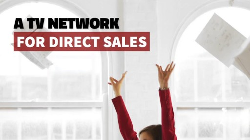 Direct Sales TV Promotional Video