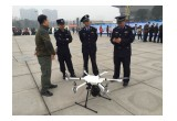 JTT UAV Protect custom and border in China
