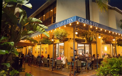 Sarasota Web Design Company Simplifies Reservations and Rebrands Crab & Fin Restaurants Online Presence