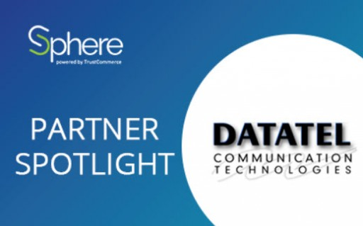 Datatel Announces Strategic Alignment With Sphere to Help Businesses and Organizations Cope With COVID-19 Staff Disruptions and Facilitate 24/7 IVR Payments