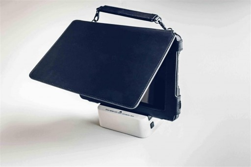 Larson Electronics Releases Leather Carrying Case, Built-in Sun Shield & Stylus, for EXP-TBLT-10I-W10 Series Tablets