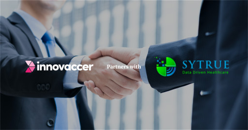 Innovaccer Partners With SyTrue to Uncover Powerful Insights and Accelerate Its Efforts to Drive Healthcare's Digital Transformation