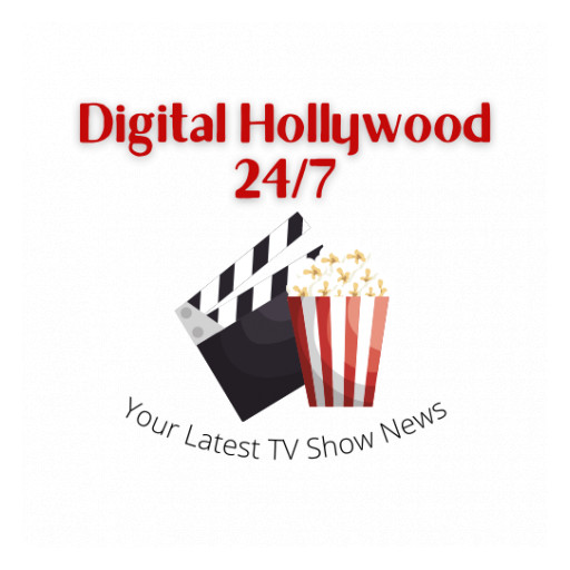 Digital Hollywood 24/7 Launches Its Brand New Website