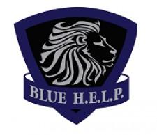 Blue H.E.L.P.