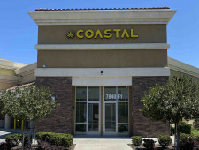 Coastal Dispensary Stockton