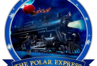 Polar Express™ Train Ride at Texas State Railroad