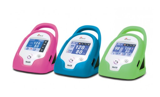 SunTech Medical's Veterinary Monitors Chosen to Be Fear Free Preferred Products