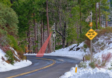 StormLink RWIS Lite Icy Road Warning System
