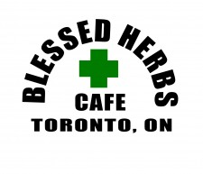 Blessed Herbs Cafe - Toronto - Canada