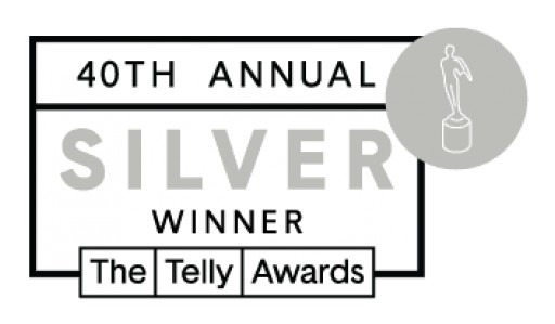 Alice's Adventures Wins Three Telly Awards for Her Travel Films