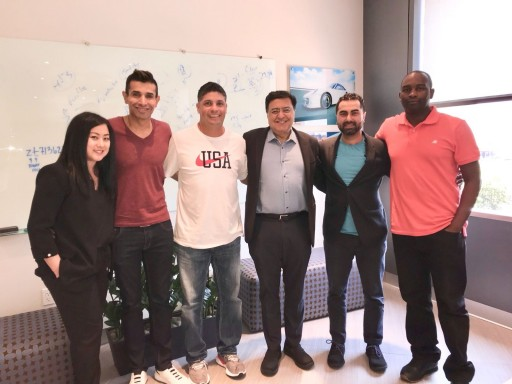 ZT Corporate and Taseer Badar Partner With Hondo Medellin to Expand the Hustle Baseball Brand