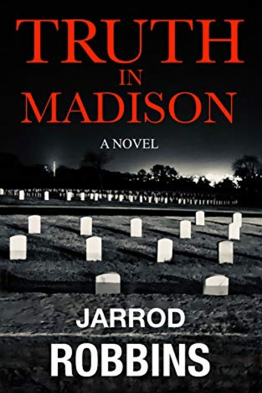 A Famous Podcast Journalist Investigates a Tennessee-Fried Murder in the Noir Detective Mystery 'Truth in Madison'