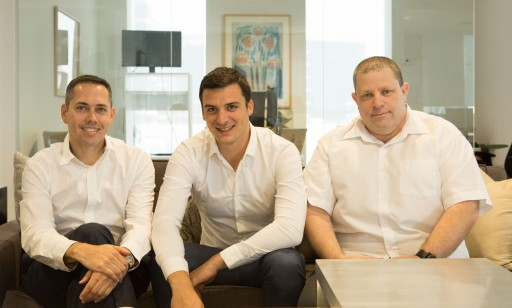 Entrée Capital Ventures Announces $80m Israel Focused Early Stage Fund