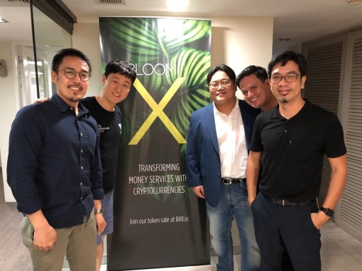 Blockchain-Powered Remittance Project REMIIT Proposes to Build an Eastern Union by 2020 With Philippines' Leading Remittance Company Bloom