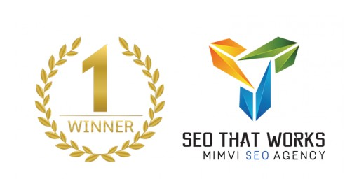 "Mimvi SEO is Number One on SEO Agency List's ""Top Picks for November, 2017"""