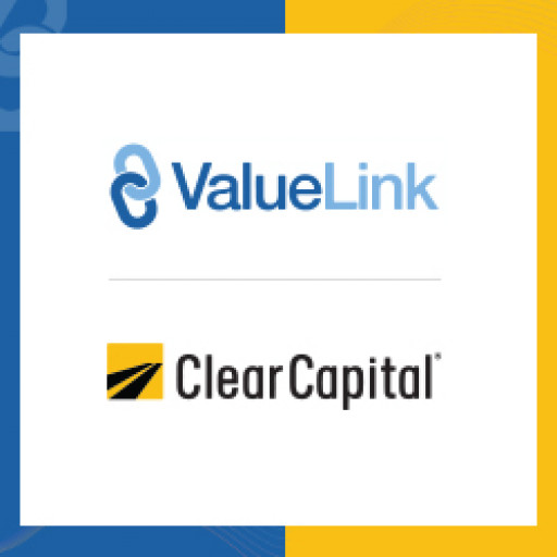 ValueLink Integrates With Clear Capital to Deliver Advanced Valuation Solutions to Lenders and AMCs