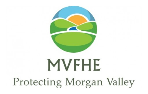 Morgan Valley Families for a Healthy Environment - New Coalition of Concerned Citizens Formed in Morgan, Utah