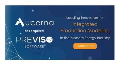 Aucerna Acquires Integrated Production Modeling Trailblazers