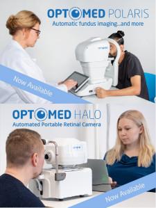 Optomed Polaris and Optomed Halo