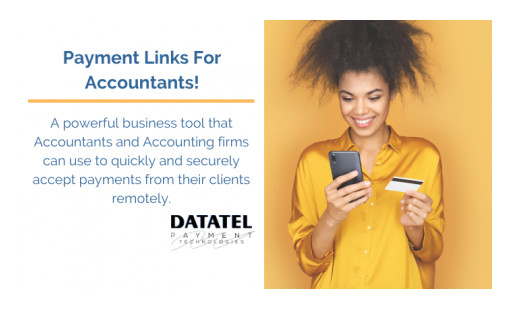 Datatel Announces Payment Links for Accountants and Accounting Firms